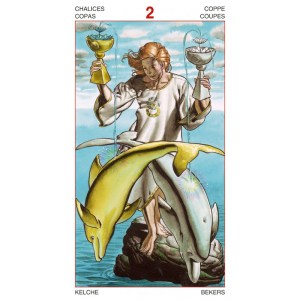 02-Initiatory Tarot of the Golden Dawn