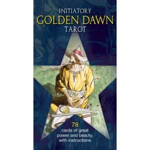 01-Initiatory Tarot of the Golden Dawn