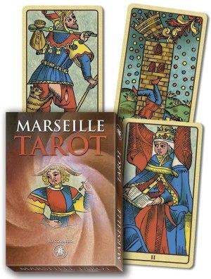 01-Marseille Tarot Grand Trumps