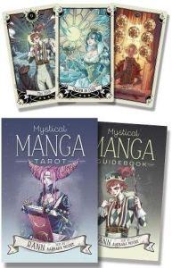 01-Mystical Manga Tarot