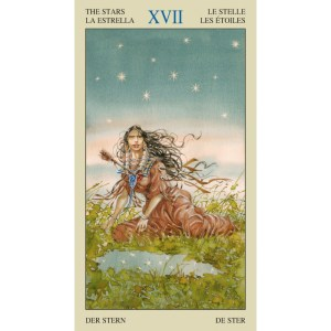 05-Native American Tarot