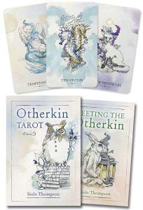 01-Otherkin Tarot