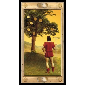 02-Pictorial Key Tarot