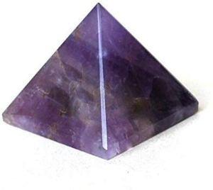 01-Pirámide Amatista Morada