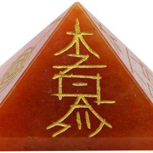 01-Pirámide Energía Aventurina (NEGRO)