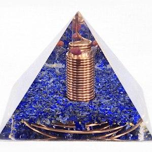 01-Pirámide Energía Orgonita - 01