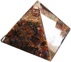 04-Pirámide Energía Orgonita - 02