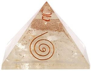 02-Pirámide Selenita-Orgón