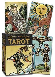 01-Radiant Wise Spirit Tarot