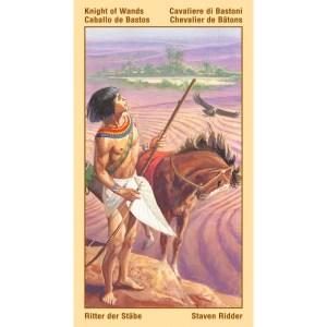 03-Ramses: Tarot of Eternity