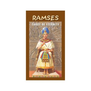 01-Ramses: Tarot of Eternity