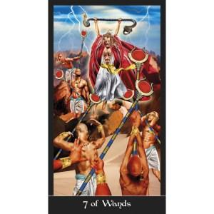 12-Tarot Apokalypsis