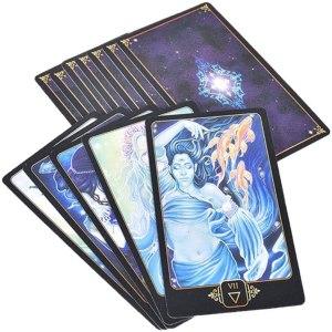 04-Tarot Dreams of Gaia