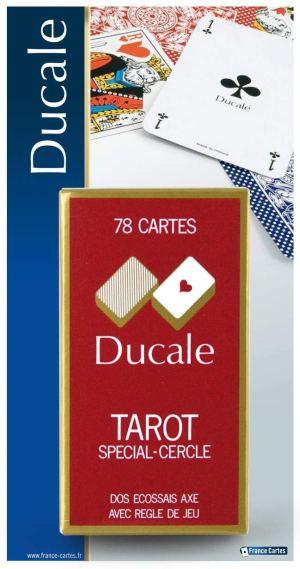 03-Tarot Ducale