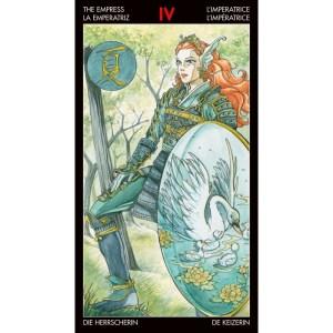 07-Tarot Manga
