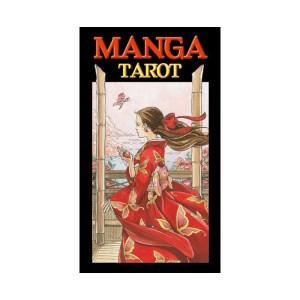 01-Tarot Manga