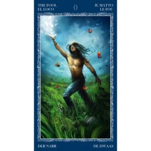 02-Tarot del libro de las sombras I