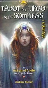 01-Tarot del libro de las sombras I