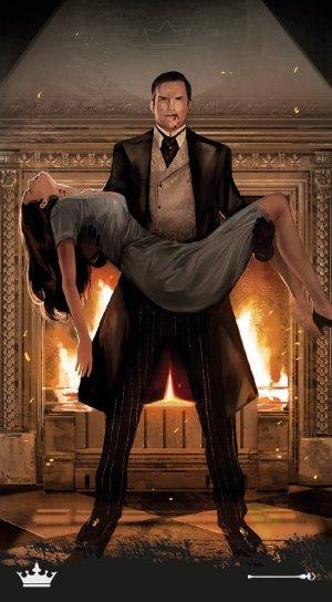 04-Tarot of Haunted House
