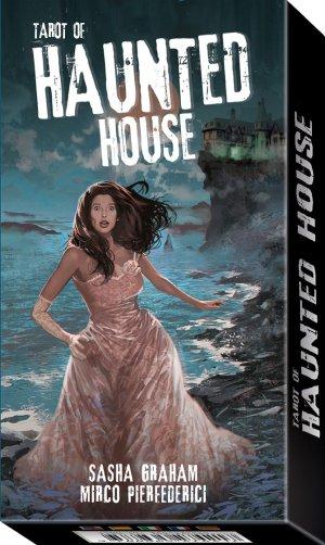 01-Tarot of Haunted House