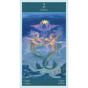06-Tarot of Mermaids