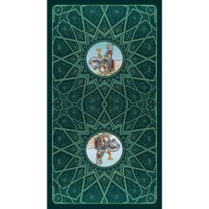12-Tarot of New Vision