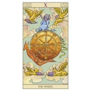 05-Tarot of New Vision