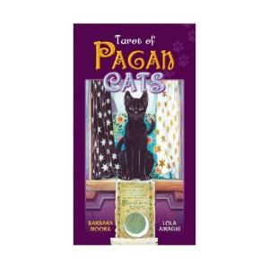 01-Tarot of Pagan Cats