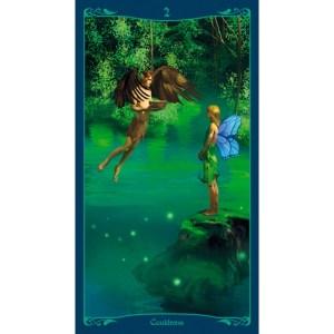 05-Tarot of the Celtic Fairies