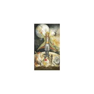 03-Tarot of the Little Prince