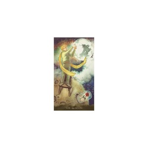 04-Tarot of the Little Prince