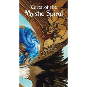 01-Tarot of the Mystic Spiral