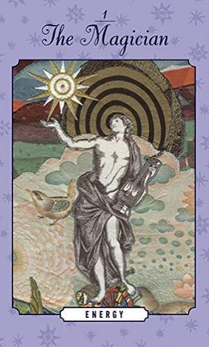 12-The Enchanted Love Tarot