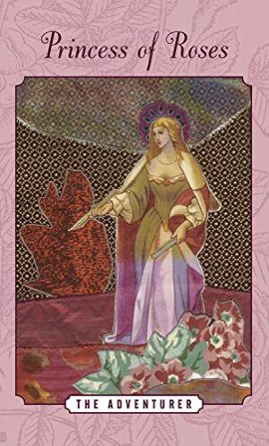13-The Enchanted Love Tarot