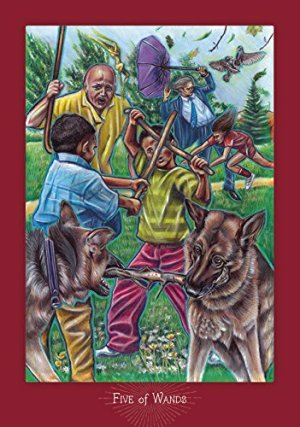 07-The Everyday Enchantment Tarot