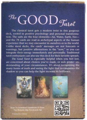 06-The Good Tarot