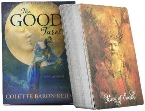 01-The Good Tarot