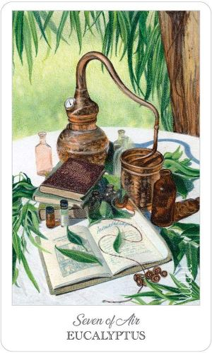 04-The Herbcrafter's Tarot