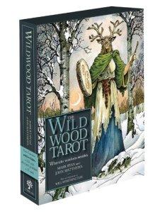 01-The Wildwood Tarot