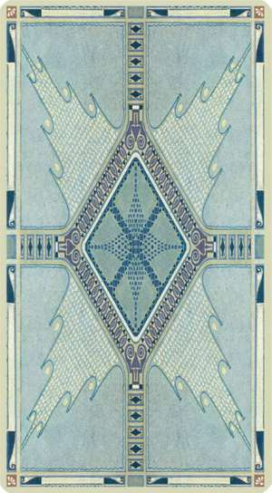 04-Universal Transparent Tarot