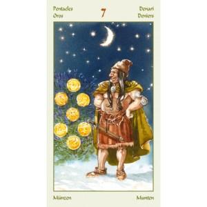 02-Vikings Tarot