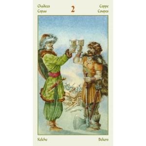 06-Vikings Tarot
