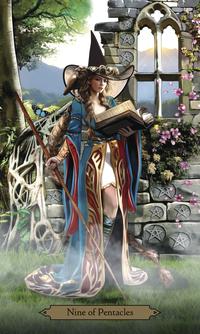 04-Wizards Tarot