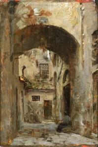 Calleja florentina