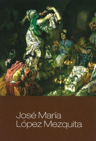 José María López Mezquita. Catálogos museo Gustavo de Maeztu