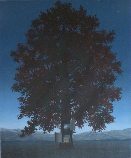 Museo Ralli  Coleccin Ren Magritte