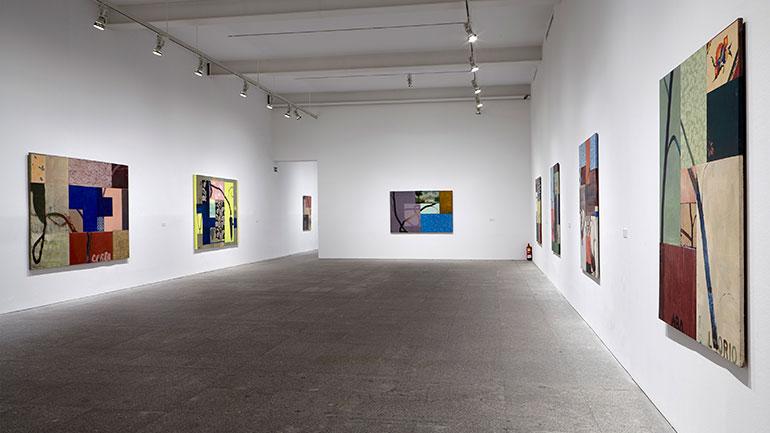 Exposicin  Juan Giralt  Giralt Ortiz Juan