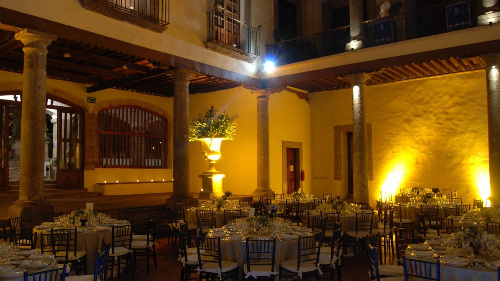 Museo Casa de la Bola  Museos Haghenbeck