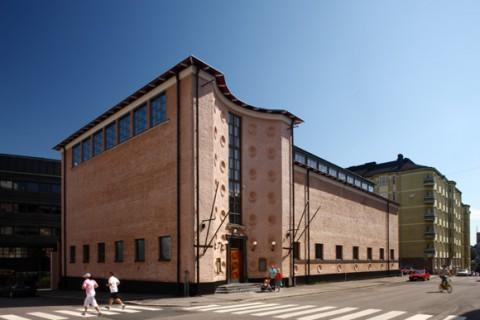 Taidehalli (ruots. Helsingfors Konsthall, engl. Kunsthalle Helsinki) on Helsingin Töölössä Nervanderinkadulla Eduskuntatalon takana sijaitseva vuonna 1928 valmistunut näyttelyrakennus. Taidehallissa järjestetään vuosittain 8–10 isoa ja pienempiä studionäyttelyitä, tapahtumia, konsertteja ja monitaiteellista ohjelmaa. Pääpaino on nykytaiteessa, mutta näyttelyohjelmistossa ovat myös muotoilu ja arkkitehtuuri.