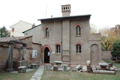 Casa-Studio Luigi Varoli